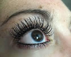 Professional Eyelash Extension Eyelash Extensions Fringe Salon U0026 Spa