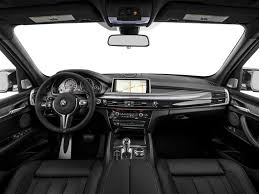 bmw x5 inside 2017 bmw x5 m price trims options specs photos reviews