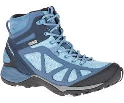 s winter hiking boots size 12 s hiking boots shoes merrell
