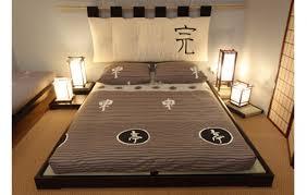 chambre style japonais chambre style japonais simple chambre design pour futon japonais