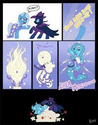 Trixie Meme - equestria daily mlp stuff comic trixie is now lulamoon