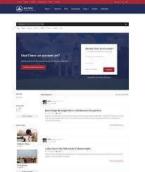 alumni website software ja alumni alumni joomla template joomla templates and