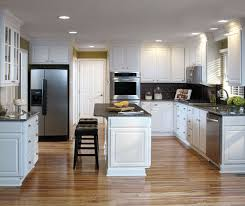 No Door Kitchen Cabinets Simple Detail And Easy Care Durability Make These Augusta