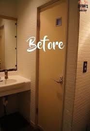 Half Bathroom Remodel by Diy Small Half Bath Remodel Hometalk