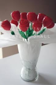 cake pop bouquet s day cake pops baking smarter
