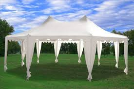 wedding party tent 20 x 30 rental