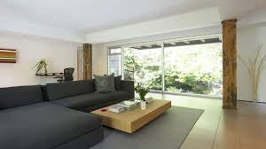 Home Design Magazine Vancouver Interior Design In Residence Surrounded By Lush Vegetation In