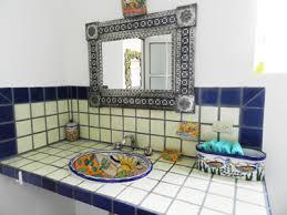 mexican bathroom mexican bathroom bathroom with universal design