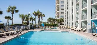 myrtle beach hotels sc grande shores ocean resorts