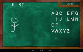 educational hangman in english android apps on google play
