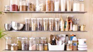 bocaux cuisine 15 solutions de rangement pour la cuisine astucito