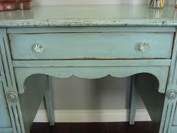 european paint finishes shabby chic desk