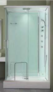cabina doccia idromassaggio leroy merlin cabine doccia multifunzione idromassaggio foto 21 40 design mag
