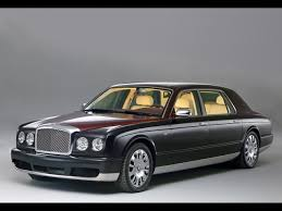 bentley arnage t mulliner 2005 bentley arnage limousine pictures history value research