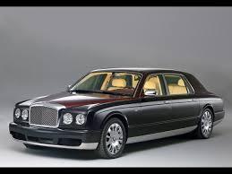 1999 bentley azure 2005 bentley arnage limousine pictures history value research