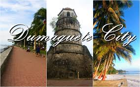 2018 dumaguete city travel guide tourist attractions itinerary
