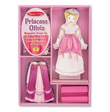 magnetic dress up sets choices