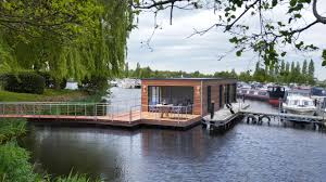 floating houses floating habitats eco living on water