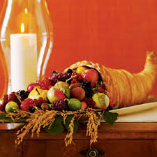 thanksgiving cornucopia recipe thanksgiving recipes at womansday