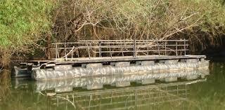 Duck Boat Blinds Plans Floating Blind Plans Refuge Forums