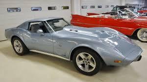 77 corvette for sale 1977 chevrolet corvette resto mod stock 425112 for sale near