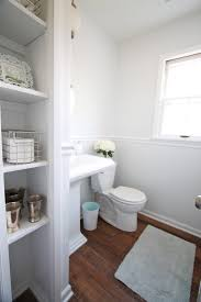 Bathroom Redo Ideas 52 Cheap Diy Bathroom Remodel Remodelaholic Diy Bathroom Remodel
