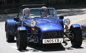 drivers generation cult driving perfection u2013 caterham 7 roadsport