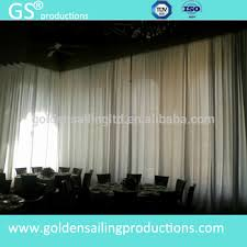 wedding backdrop on stage new products pipe and drape wedding backdrop stage backdrop for