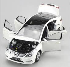 porte aperte auto original 1 18 modello di auto in lega avanzate alta simulazione