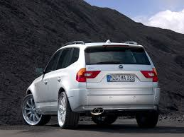2006 bmw x3 2 0i e83 related infomation specifications weili