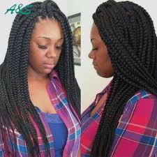 xpressions braiding hair box braids 30 18 box braids hair crochet braids hair havana mambo crotchet
