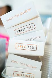 Culture Map Dallas by The Most Instagrammable Desserts Are At Sweet Daze In Richardson