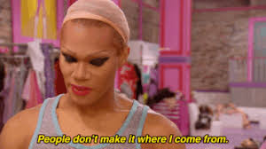 Drag Queen Meme - drag queen inspiration gif by rupaul s drag race s8 find share