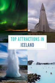 top attractions in iceland you can u0027t miss earth u0027s attractions