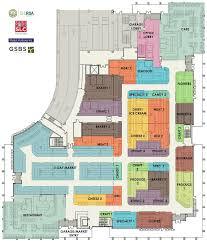 proposed public market floor plan building salt lake