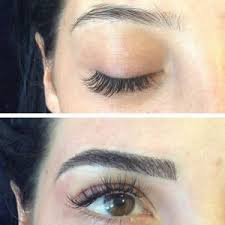 microblading 3d eyebrows at evelinecharles evelinecharles hair