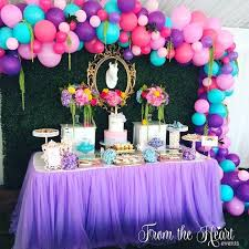party decor best 25 unicorn birthday decorations ideas on