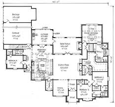 large home plans superb large house plans 7 bedrooms 8 large house plans 7