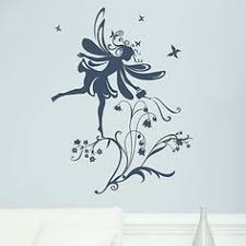 Vinyl Headboard Decal by Vinyl Headboard Decal Google Search Fairy Silhouettes