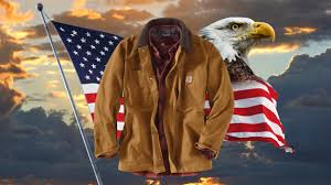 What Does The Red Stand For On The American Flag What It Means To Be A Working Class Clothing Brand In America Today