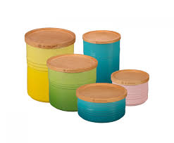 oasis storage canister le creuset oasis pinterest oasis