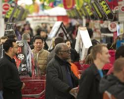 thanksgiving and black friday sales at new york outlets