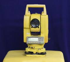 how to use a topcon total station ebay