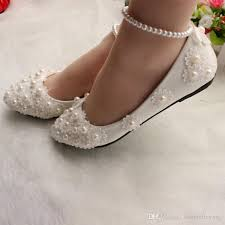wedding shoes 2017 2017 lace white wedding shoes flats bridal shoes for woman low