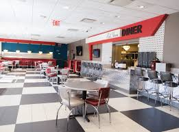 Courts Furniture Store Jamaica Queens by Dine On Campus At St John U0027s University