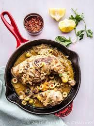 recette cuisine poulet le véritable poulet yassa sénégalais