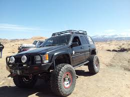 racing jeep grand cherokee 1998 grand cherokee u2013 the jeep farm