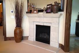 cast stone fireplaces built custom or our designs catalog