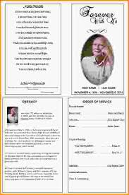 template for funeral service funeral service template funeral service program template jpg