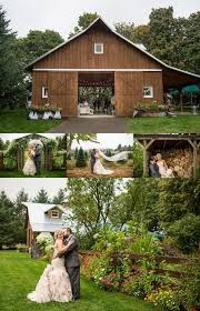 wedding venues washington state inspiring east fork farms in ridgefield washington oregon wedding